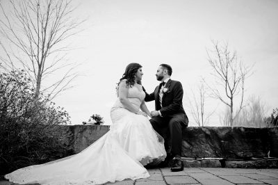 Royal Ambassador Caledon Ontario Wedding Photographer