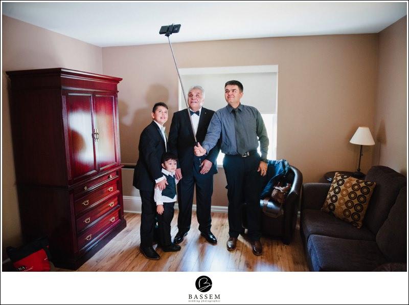 kitchener photographer captures the best in wedding candid
